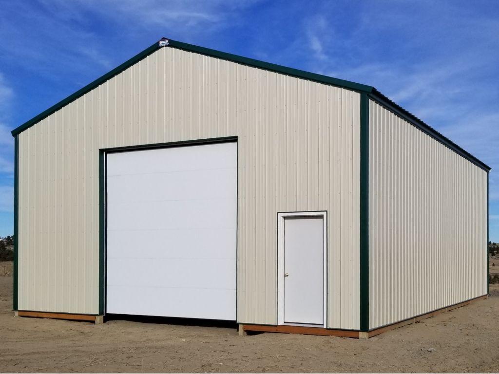 Pb 261 S Bar S Building Center
