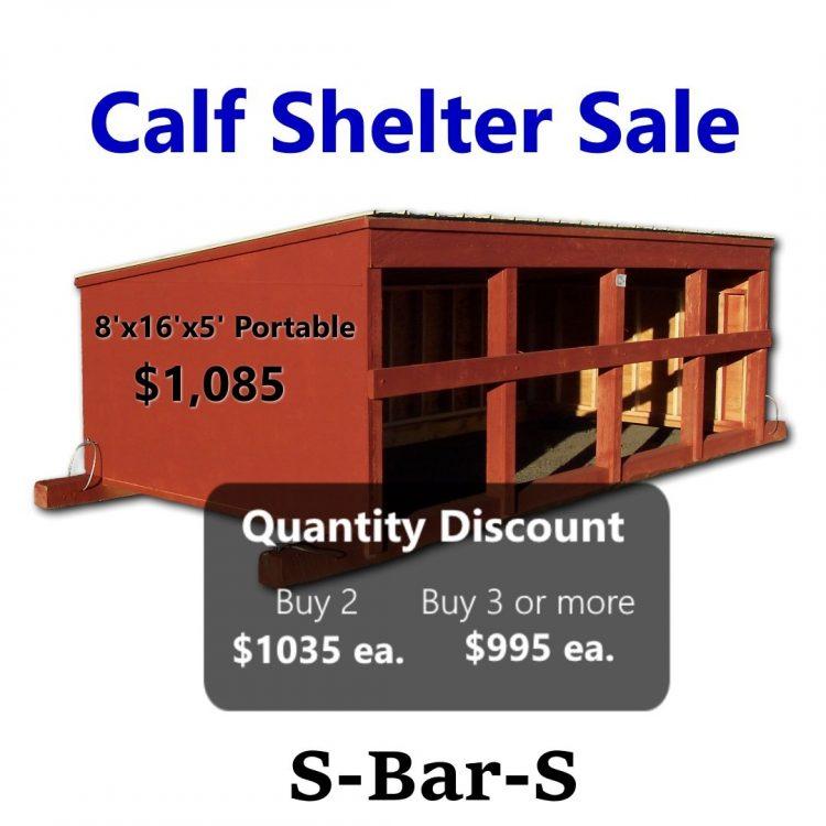 FB-CalfShelterSaleS-Bar-S